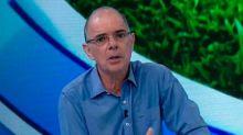 Paulo Lima critica presidente do Santos por cogitar trocar Soteldo e Sanchez