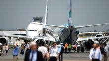 Airbus and Boeing eye lucrative maintenance market