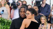 Kylie Jenner y su hija Stormi se apuntan a la próxima gira de Travis Scott