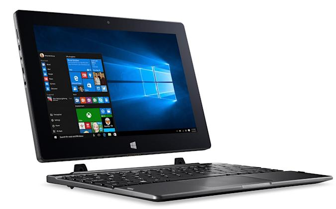 Acer desvela sus portátiles con Intel Skylake y lector de huellas