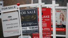 National home sales forecasted to fall to nine-year-low next year: CREA