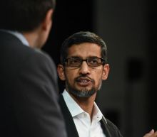 Google CEO to tell Congress company 'supports federal privacy legislation' amid allegations of security violations and political bias