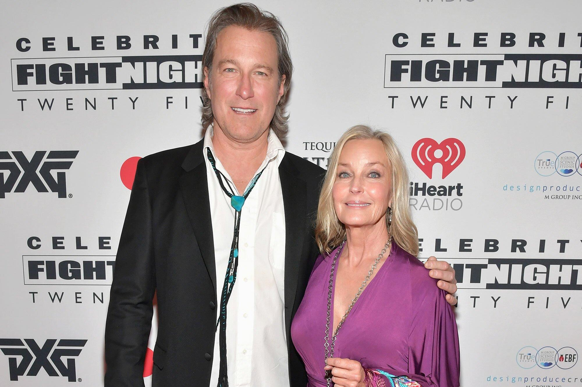 Surprise! John Corbett and Bo Derek Wed Last Year: 'After 20 Years We Decided to Get Married'