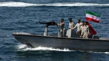 Iran seizes new boat near vital oil shipping lane