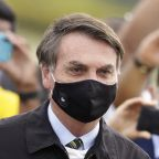 In Bolsonaro's Brazil, everyone else is to blame for virus