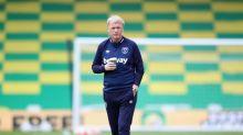 Norwich vs West Ham LIVE: Latest score, goals and updates from Premier League fixture today