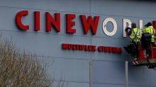 Cineworld plans counter-claim against Cineplex over scrapped deal