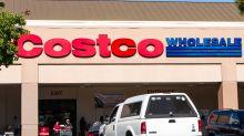 Oppenheimer downgrades Costco shares to 'perform'