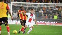 Foot - L1 - Ligue1: le PSG tombe à Lens