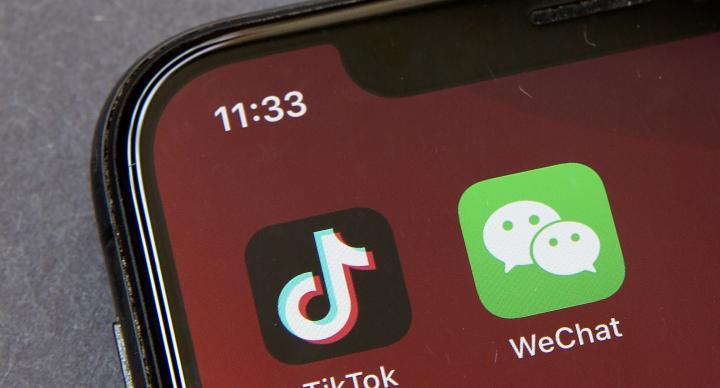 中美貿易會談或加入TikTok議題