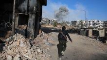 Kommentar: Syrieneinsatz der Bundeswehr – Eine Entscheidung zwischen vielen Übeln