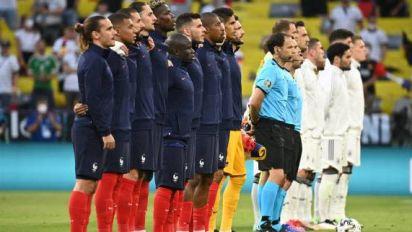 Foot - L'avocat Michel Pautot propose un France-Allemagne annuel
