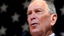 Central Park Five's Kevin Richardson slams Bloomberg campaign