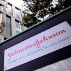 J&J makes $2.1 billion offer to buy out Japan cosmetics firm Ci:z