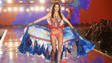 Kendall Jenner: la modelo 'non grata' entre los ángeles de Victoria's Secret