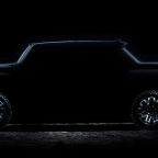 GMC Is Unveiling the New All-Electric Hummer Tonight. Watch the Livestream Here.