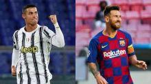 Foot - C1 : Pour Cristiano Ronaldo et Lionel Messi, c'est l'heure des retrouvailles