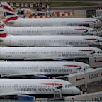 BA owner shielded from Covid resurgence despite £1bn loss