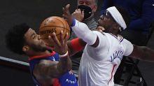 Pistons rookie Saddiq Bey shaped by humble beginnings, 'hard-working' attitude
