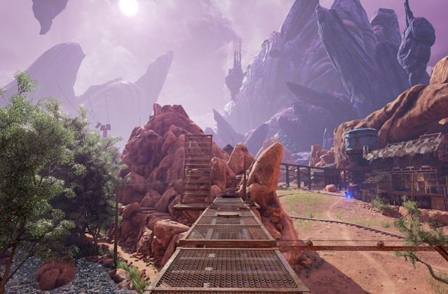 'Myst' studio's crowdfunded 'Obduction' hits PS4 August 29th
