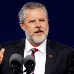 Jerry Falwell Jr. Will Take 'Indefinite' Leave of Absence from Liberty University after Uploading Racy Picture to Instagram
