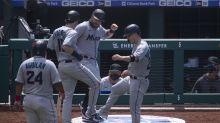 MLB not considering canceling season after Marlins coronavirus outbreak