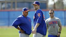 Mets optimistic better days are ahead for David Wright