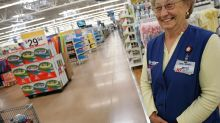 Walmart's facial recognition tech will detect the expression on your face