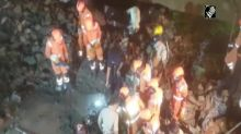 Dehradun building collapse: Death toll rises to 4