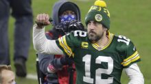 How Aaron Rodgers Feels About Facing Tom Brady, Drew Brees In NFC Championship