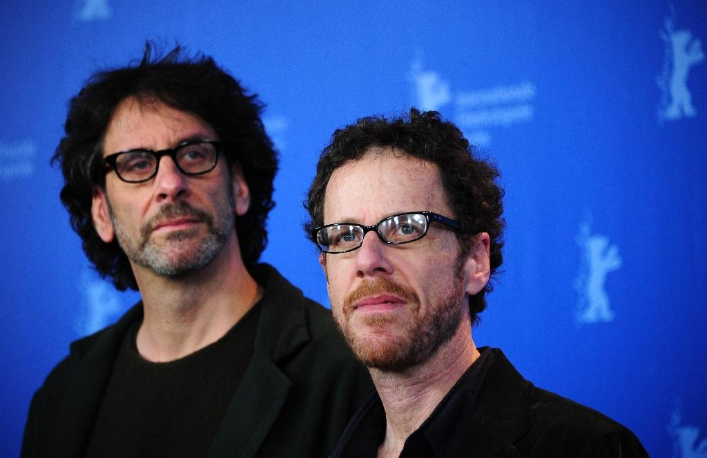 """""""The Ballad of Buster Scruggs,"""" produced by the Coen Brothers, seen in 2016, is competing at the 2018 Venice Film Festival alongside 20 other films featuring a raft of stars, including Ryan Gosling, Natalie Portman and Willem Dafoe"""