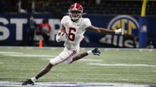 NFL draft betting: Will Alabama really have 6 players go in the first round?
