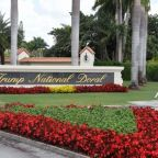 Trump scraps plan to host G7 at his Doral resort, blaming 'irrational hostility'