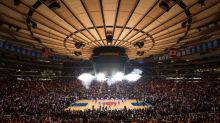 Madison Square Garden Explores Spinoff of Knicks, Rangers Teams