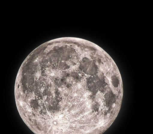 Everything You Need To Know About Friday's Rare Black Moon