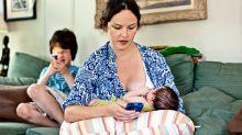 Coronavirus: Midwife reveals hidden impact on new mums