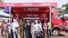 Vodafone Has a Bright Idea About India