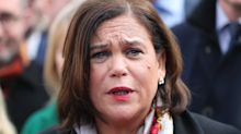 Mary Lou McDonald says still possible for Sinn Fein to lead next government