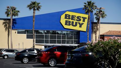 Best Buy reports — What to know Thursday