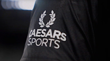 It looks like a D.C. United-Caesars partnership is just about wrapped up
