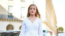 J'Adore! Street Style's At Its Best atParis Fashion Week