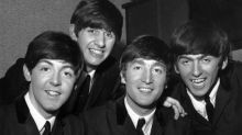 The Beatles: 'Very rare' handwritten 'Hey Jude' lyrics sell for £732,000 at auction