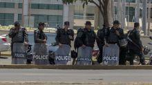 Quién pudiera tener la dicha que tiene la Policía de Nicaragua