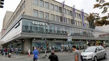 Investor: Signa verteidigt Karstadt-Projekt am Hermannplatz