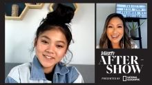 'The Baby-Sitters Club's' Momona Tamada on Playing Asian American Pop Culture Icon Claudia Kishi