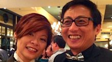 Singapore love stories: She matchmade him for a year before they married each other