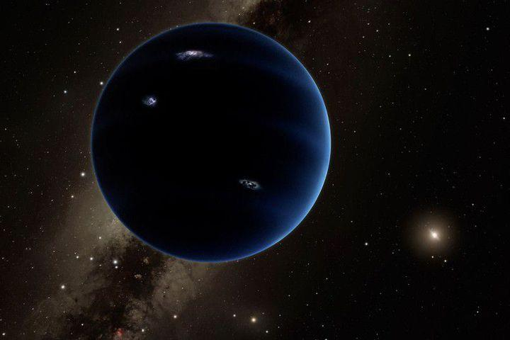 ... find the mysterious planet they suspect is lurking in our solar system