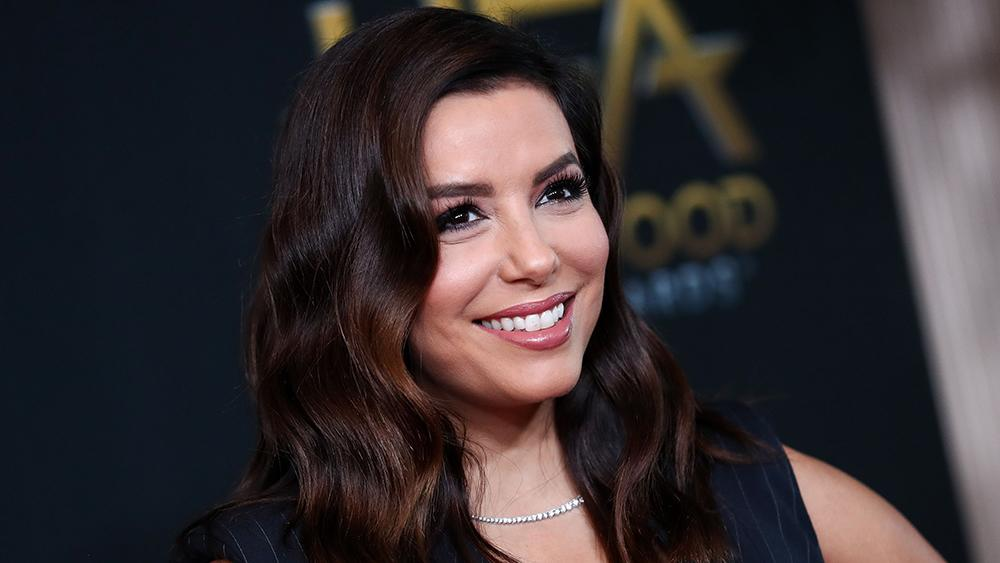 eva longoria joins dora the explorer movie as dora s mother. Black Bedroom Furniture Sets. Home Design Ideas