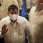 Duterte warns that unvaccinated Filipinos could be forced to stay in their homes