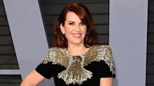 If Megan Mullally Can't Get a SAG Awards Dress, Who Can?